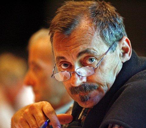 Sverre Alhaug Høstmark nektet først å uttale seg om sine krasse meninger om Niels Wiig, men etter 20 timer kom beklagelsen.
