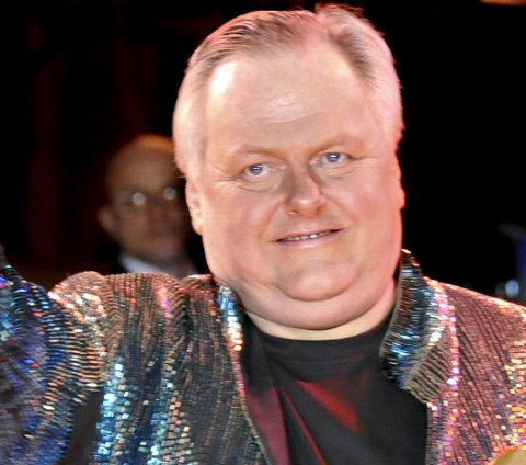 Sjefen: Knut Dahl har vært lenge i cirkus-manesjen.