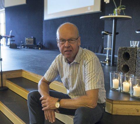 Professor i pedagogikk, Thomas Nordahl, mener det viktigste er at eleven får tilbakemelding før karakter.