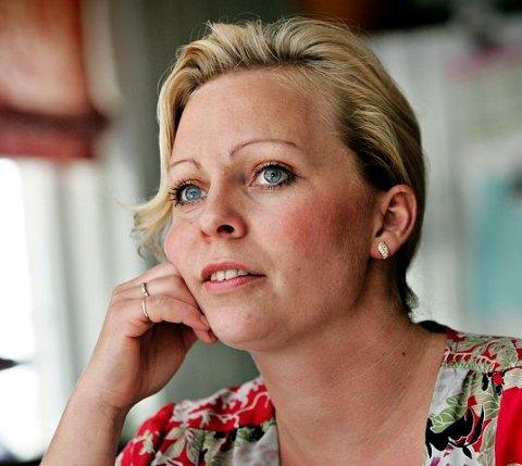 Selv om Frp gikk tilbake 5,9 prosent i Råde har Frederikke Stensrød klart å beholde mye av populariteten som hennes forgjenger Odd Karlsen hadde.