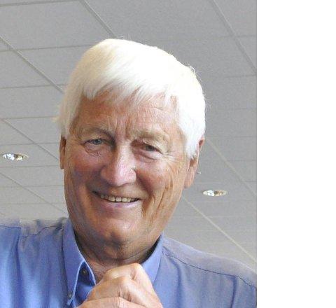 Bjørn Tore Bryn er død.