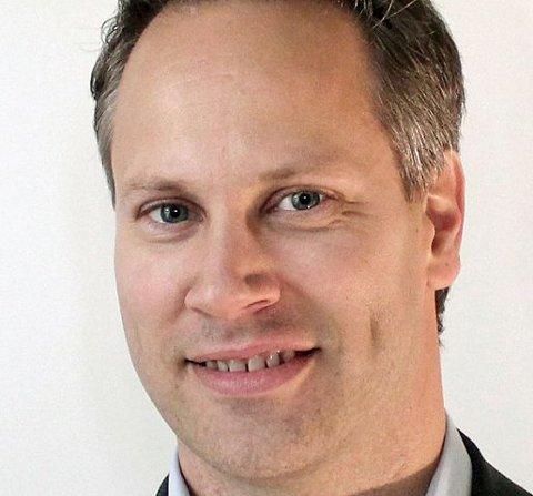 ordførerJon-Ivar Nygård, Ap