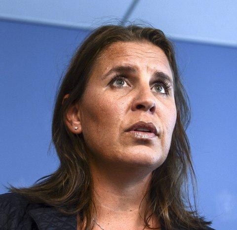 Statsadvokat Nina Prebe skal avgjøre om det blir tatt ut tiltale.