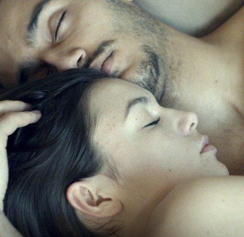 Godt drama: «Elsk meg». Foto: filmweb.no