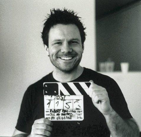 Robert Rønning fra Kongsvinger opplever YouTube-suksess med sin motivasjonsfilm.