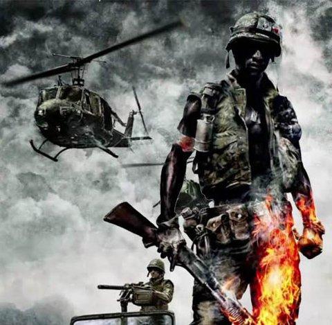Flere ønsker hjelp for å bli kvitt avhengigheten sin. Her et bilde fra skytespillet Battlefield.