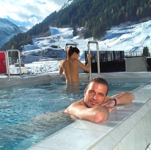Østerrike har også flere kjente kurbadsteder som Bad Gastein, nå mest kjent som skisted.