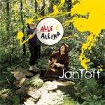 Ny plate: Jan Toft er ute med sitt site album les mer om det her.