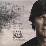 Nytt album: Kåre Kolve Quartet er ute med sitt siste album, les hva vår anmelder mener om det her.