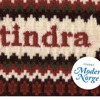 Nytt album: Tindra er ute med nytt album