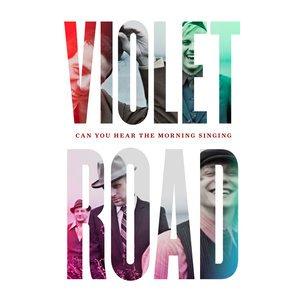 Nytt album: Violet Road er ute med nytt album.