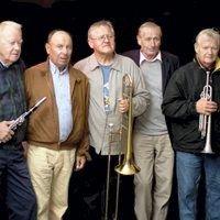 Aspheim Oldtimers er et stykke norsk gammeljazzhistorie, stiftet i 1979.