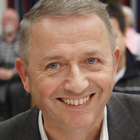 Gunnar Helge Wiik (H)