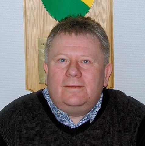 Bjørn MyrvangHøyre og Frp ville utsette saken om mottak av 10 nye flyktninger.