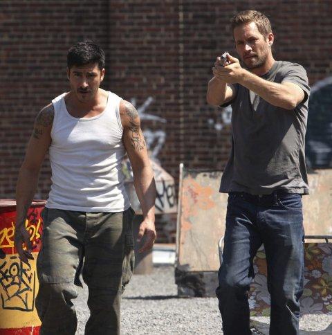 Dusinaction: Brick Mansions.