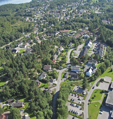 «Bystyret skal ikke ta for gitt at befolkningen i området ønsker å høre Tønsberg til»