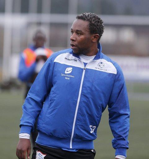 Mohamed Ali Nafkha blir ikke FKH-spiller