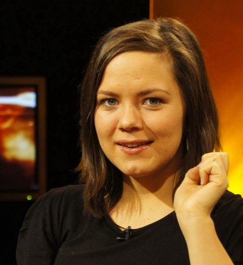 Ida Aalen har tatt for seg den viktigste forskningen på Facebook gjennom fire år i sin masteroppgave.