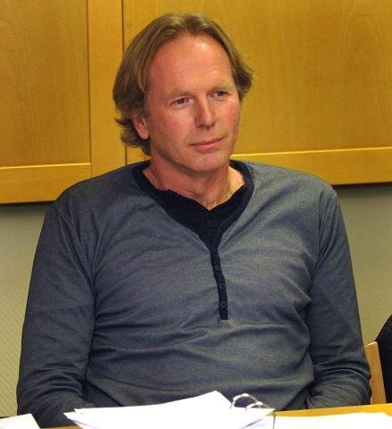 Jon Larsgard overtok i går roret i Jondal kommune.
