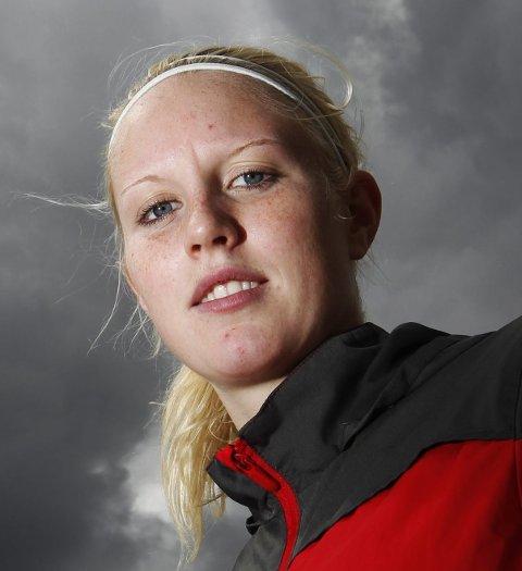 Cecilie Pedersen