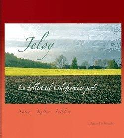 Forfatter Edmund Schilvold er glad i Jeløya og formidler det på en imponerende måte.