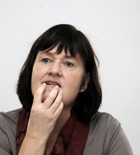 Inger Lise Skartlien.