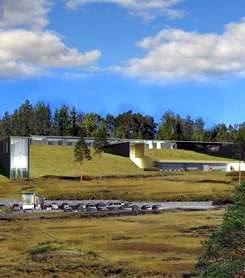 MILJØUTSATT: Oppegård kommune krever mer dokumentasjon fra utbygger. ILLUSTRASJON: HALVORSEN & REINE ARKITEKTER