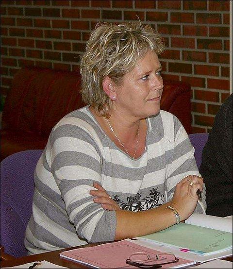 Rystet: – Jeg er svært overrasket over holdningene til noen av de ansatte, sier Elisabeth Risnes. Arkivfoto: kristine sele