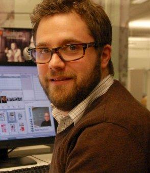 BANDWAGON-GENERAL: Stig Mebust.