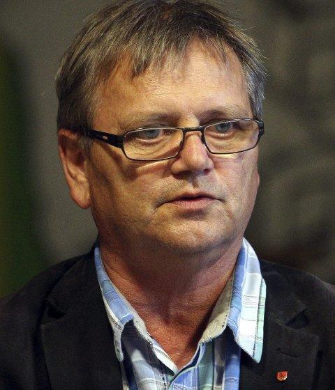 Bjørn Olavesen i Moss kommune.