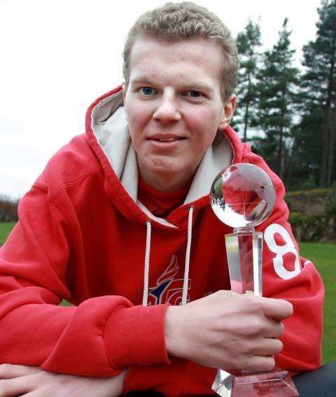 I 2011 ble Christian Flaten kåret til Årets forbilde under Motorsportsgallaen.