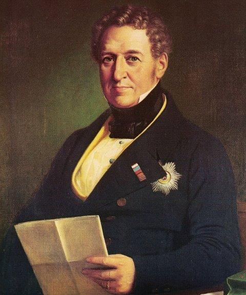 Populær Christian Frederik kom til Norge som stattholder og blir konge i 1814. Snart må han forlate landet, men ikke uten å ha satt spor etter seg.