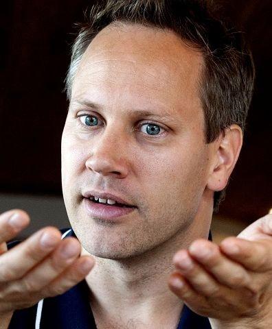 Ordfører Jon Ivar Nygård  Arkivfoto: erik hagen