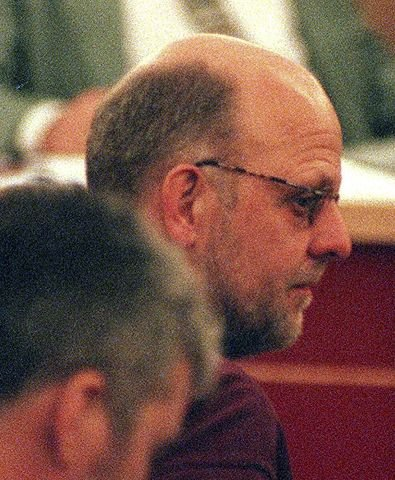 Åklagarkammeren i Falun henla tiltalen mot Sture Bergwall.