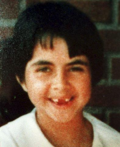 Therese Johannessen var ni år gammel da hun forsvant fra Fjell i 1988.