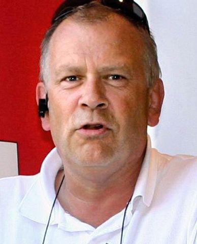 Åge Hansen i LO Moss og omegn.