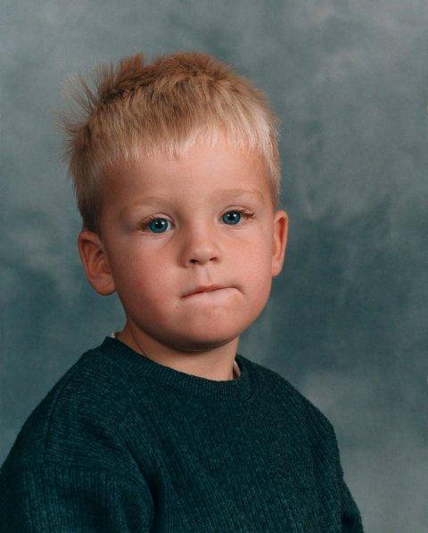 Christoffer Gjerstad Kihle døde av mishandling, bare åtte år gammel.