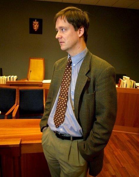 TIL ØSTFOLD John Christian Elden er antagelig Norges mest etterspurte forsvarsadvokat. Arkivfoto: Nils Harald Ånstad