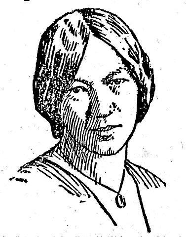 Ekebergkvinne: Ingeborg Refling Hagen bodde på Ekeberg fra 1920 til 1941.