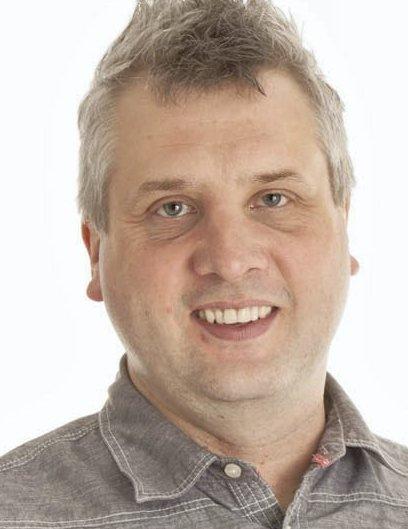 Leif Frode Svendsen Forkynner Veavågen