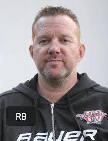 Lederen for Tønsberg-supporterne, Roar Berg, tar sterk avstand fra truslene mot Stjernen-vakten. Nå truer han med å politianmelde eventuelle supportere som lager bråk.