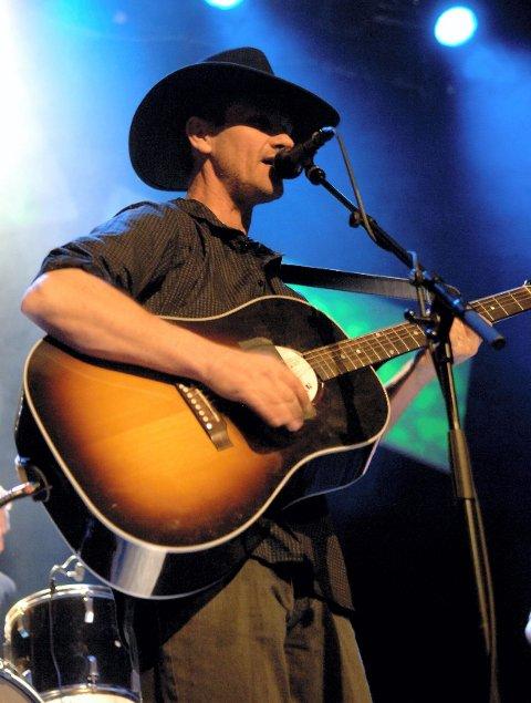 Gunnar Strøm er en av artistene som deltar.