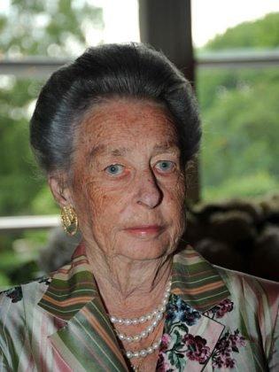 Prinsesse Ragnhild, fru Lorentzen, er død 82 år gammel.