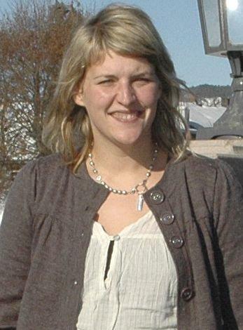 På lydbok: Camilla Otterleis første Klara-bok kan nå lyttes til.  FOTO: Eigil Kittang Ramstad