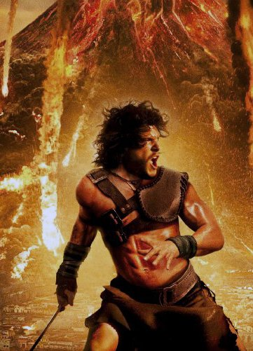 Kit Harrington spiller gladiatoren Milo.