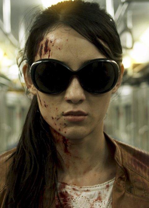 BLODIG: Blodet spruter i «The Raid 2»