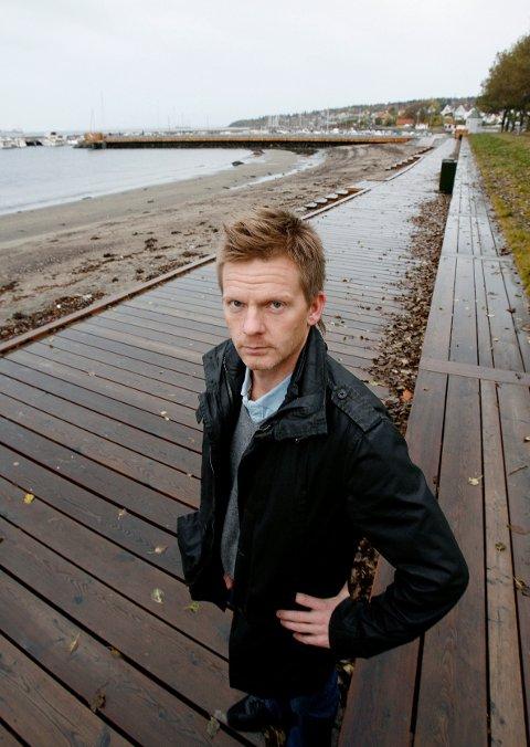 Tage Pettersen er lei av mediasytingen til kommuneansatte.