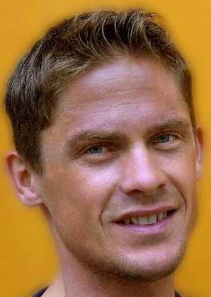 <b>Nå gjelder det.</b> Natt til søndag norsk tid konkurrerer Rune Høydahl om OL-heder i Sydney.