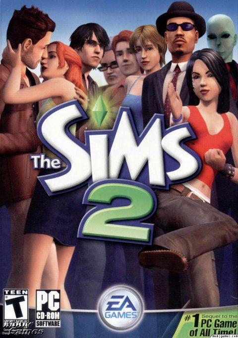 «The Sims 2» har kommet med flere utvidelsespakker, hvor Lene Marlin bidrar på «Dyreliv» , Annie på «Uteliv» og Datarock på «Fritid».