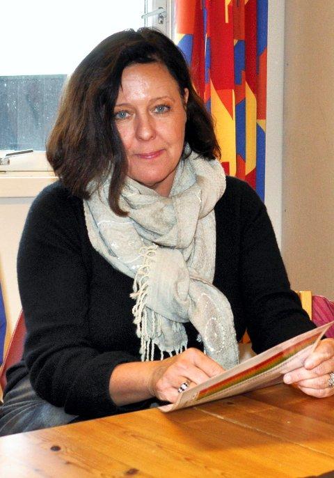 Anne S. Nilsen gir ingen konkrete løfter, men tar kontakt med Wanja Øksøy i dag.